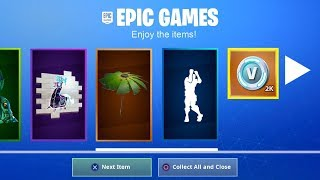 HOW TO GET FREE SEASON 8 REWARDS IN FORTNITE! (Secret Items) *NEW*
