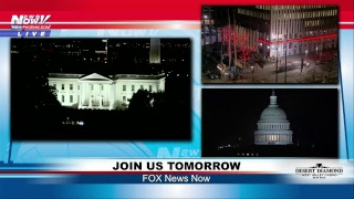 FNN: Pres. Trump Attends the Our Pledge to America's Workers Event; Halloween Top Stories