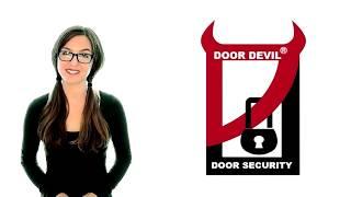 DOOR SECURITY WONT BURGLAR SMASH MY GLASS?