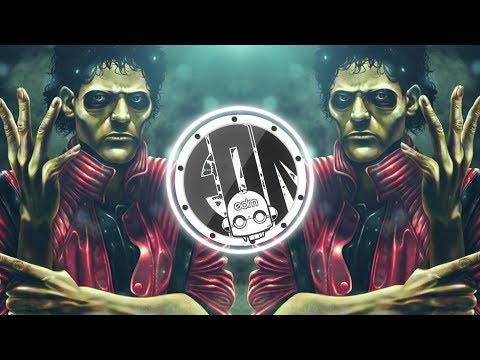 Michael Jackson - Thriller (James Egbert Remix)