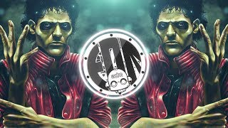 Michael Jackson - Thriller (James Egbert Remix)