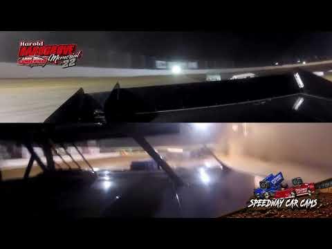 #37H Greg Hensley - Street - 8-24-19 Lake Cumberland Speedway - In-Car Camera