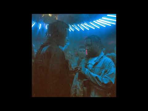 FREE Asap Rocky Type Beat - Energy