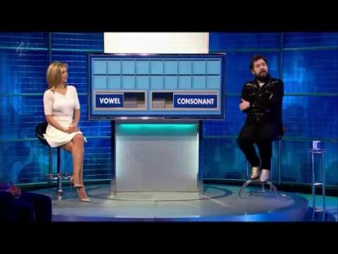 The Hilarious Love Story of Nick Helm and Susie Dent Part 3
