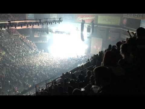TWENTY ØNE PILØTS - Heathens Live @ Denny Sanford PREMIER Center