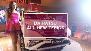 LIVE REPORT : First Impression Daihatsu All New Terios 2018