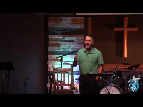Family Talk: Follow the Leader