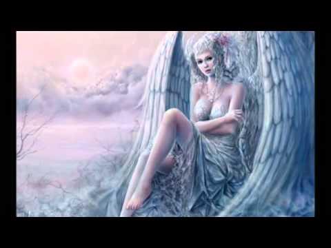 Sleeping With An Angel