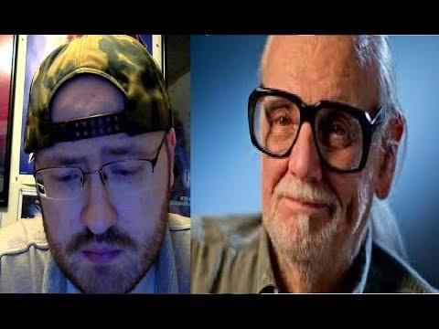 Rest in Peace Mr. George Romero
