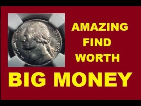 BIG NEWS!! RARE 1975D JEFFERSON NICKEL ERROR FOUND WORTH BIG MONEY