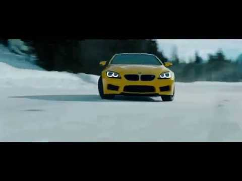 BMW M6 Music Video