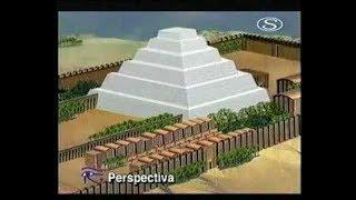 Okem Boha Hóra 5 - Sakkára, krystalový komplex