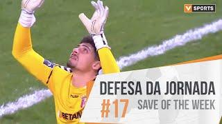 Defesa da Jornada (Liga 19/20 #17): Matheus (SC Braga)