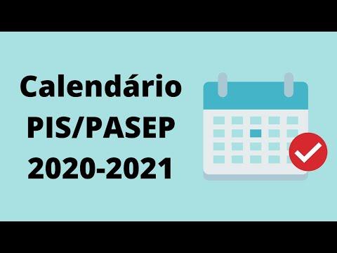 calendário-abono-salarial-pis/pasep-2020/2021