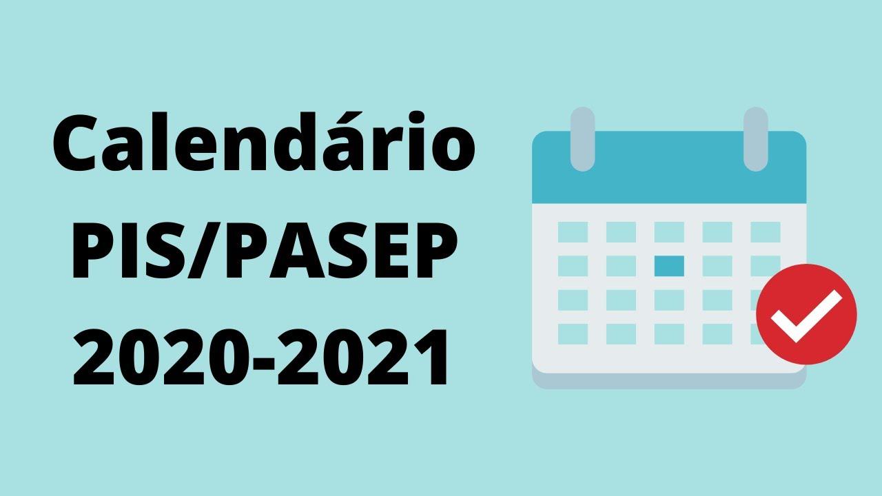 pis pasep veja o calendario do abono salarial 2020 2021 rede jornal contabil contabilidade mei credito inss receita federal do abono salarial 2020 2021