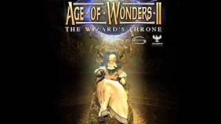 Age of Wonders 2 Shadow Magic OST - shadow play