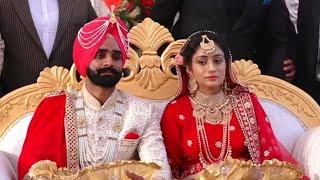 LIVE! Marriage Ceremony || ਰਮਨਦੀਪ ਕੌਰ Weds ਰਾਜਿੰਦਰਪ੍ਰੀਤ ਸਿੱਧੂ || 01.03.2020