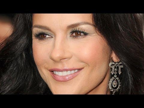 Why Hollywood Dropped Catherine Zeta-Jones