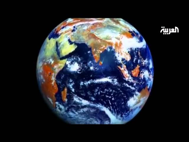 صورة فائقة الجودة لكوكب الأرض للمرة الأولى Youtube