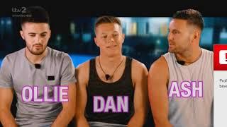 Ibiza Weekender season 4 episode 9 ITV2 S04E09