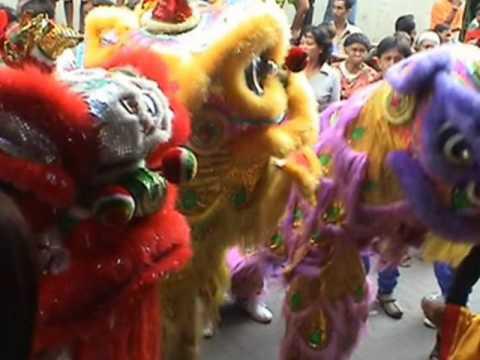 Chinese New Year Imlek Hampers Ang pao
