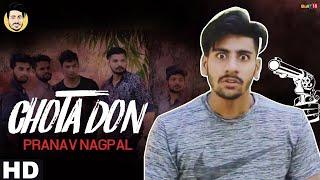 Chota Don || by Pranav Nagpal :P MUST WATCH