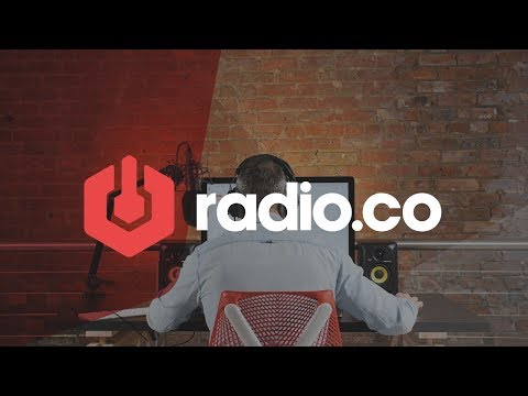 Create Your Own Internet Radio Station with Radio.co