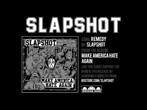"Slapshot ""Remedy"" (Official Audio)"