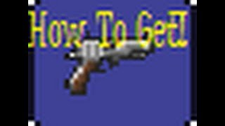 Terraria: How to Get Guns