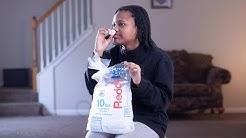 Kid Addicted to Smelling Ice | My Strange Addiction