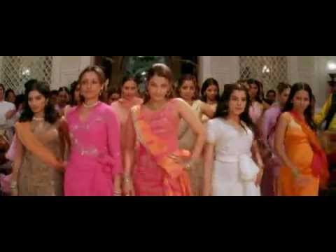 Bride And Prejudice - Balle Balle