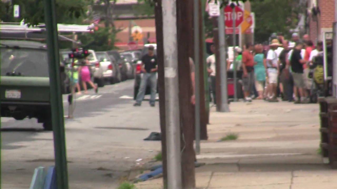 Download It's Always Sunny in Philadelphia Season 6 Filming Ep. 9