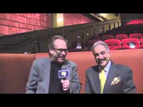 Anthony Laciura Eddie Kessler from HBO's Boardwalk Empire  at Caesars Atlantic City
