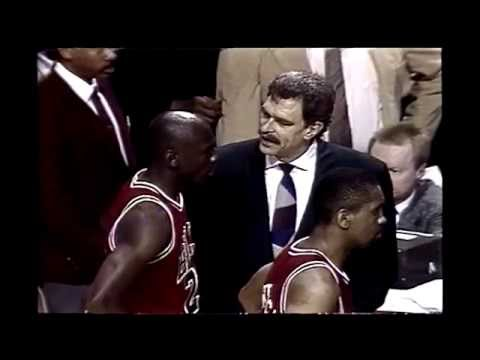 Jordan Rules: A Detroit Pistons Secret to Stopping MJ