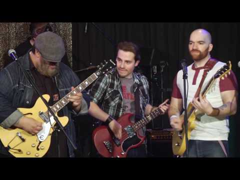 'Dead Man's Hand' - The Nick Moss Band - Frm The Extended Play Sessions