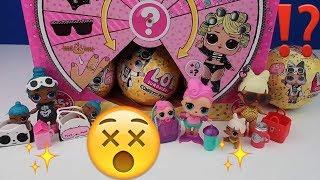 Sahte vs Orjinal LOL Confetti Pop 2.Dalga Challenge Fake LOL dolls Series 2 Wave 2 Bidünya Oyuncak