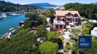 Video 80 Alcatraz Ave Belvedere CA | Belvedere Homes for Sale download MP3, 3GP, MP4, WEBM, AVI, FLV November 2017