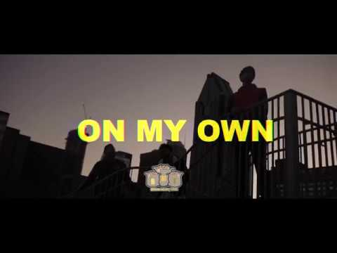 Yessir - On My Own (Remix) ft. Shai'ir & Phantom (Prod. By Yessir)