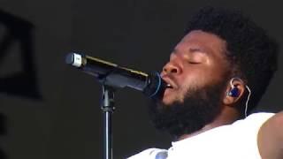 Khalid - Lollapalooza Brasil 2018 MP3