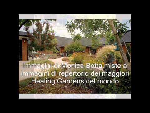 Monica botta e gli healing gardens a moebius radio 24 - Monica botta ...