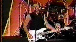 Peter Cetera LIVE- 25 or 6 to 4/ Feelin' Stronger Everyday (1995)