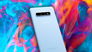 Samsung Galaxy S10 Plus in 2020 Review Before the Galaxy S20