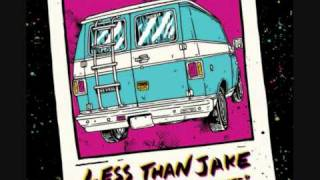 Watch Less Than Jake Your Love video