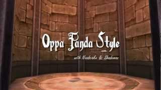Обложка на видео о Oppa Panda Style - Aion