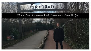 MUSEUM TIME: ARCHEON | 🏹ARCHERY 101 | OPEN AIR MUSEUM | East Meets West by Jeroen & Kyn ♥️