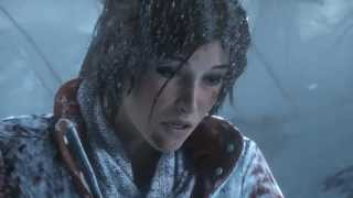 Rise of the Tomb Raider - RECENSIONE ITA HD