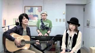 青いベンチ/サスケ(Cover)
