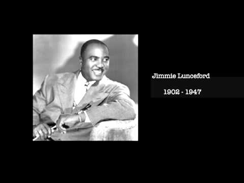 Jimmie Lunceford is listed (or ranked) 4 on the list The Greatest Swing Jazz Musicians of All Time