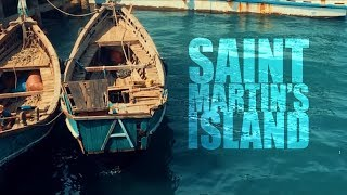 Saint Martin's Island - Tanzim Ibn Hasan Nihal