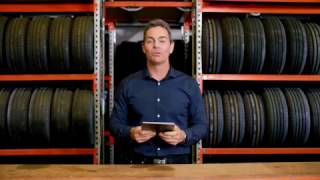 The Lowdown With Lowndes - Buying Tyres Online
